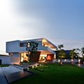 Architecture Masterprize - Honorable Mentions Gallery