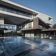 Asia Pacific Property Awards - 5 Stars Architecture Single Residence