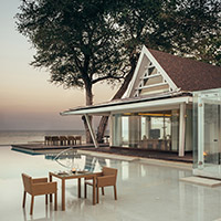 Worthy Publishing Architecture In Southern Thailand 2016